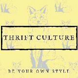 thriftculture