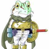 jeromefrog