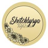 sketchbysya