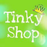 tinkyshop