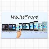 weuseiphone