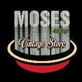 mosesvintage