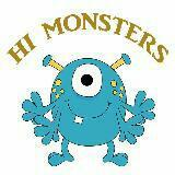 himonsters