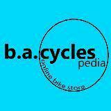 b.a.cyclespedia