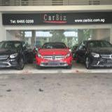 carbizrental