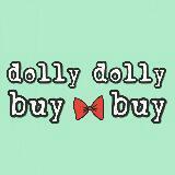 dollydollybuybuy