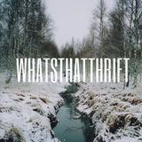 whatsthatthrift