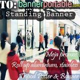 bannerportable