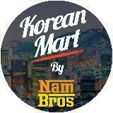 koreanmartsg