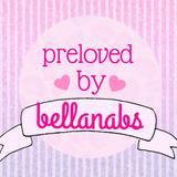 prelovedbybellanabs