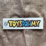 toysdohmy