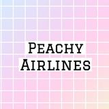 peachy.airlines