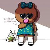 choco_brown