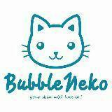bubbleneko