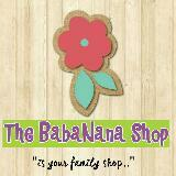 the_babanana_shop