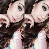 blurrygrayce