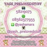yashprelostuff