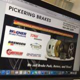 pickeringbrakes