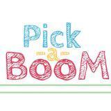 pickaboom