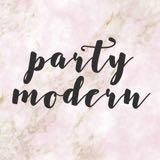 party.modern