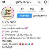 gliffyshop