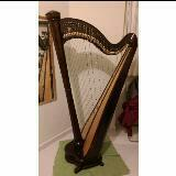 goldenharp