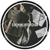 bookhuntershin