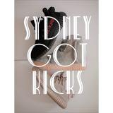 sydneygotkicks