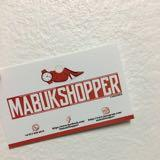 mabukshopper