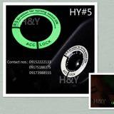 hnymotoraccesories
