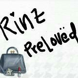 rinzpreloved