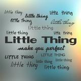 little-thing