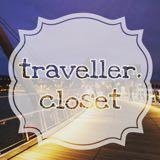traveller.closet