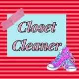 closetcleaner321