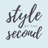 stylebythesecond