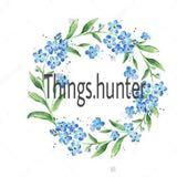 things.hunter
