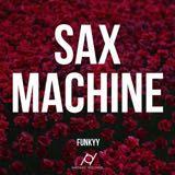 saxmachine