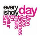 everydayisaholyday
