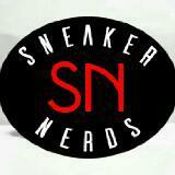 sneakernerds