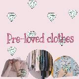 preloved_clothes101