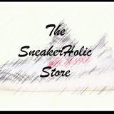 thesneakerholic