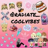 radiate_coolvibes