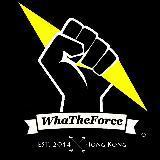 whatheforce