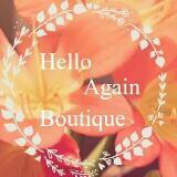 helloagainboutique