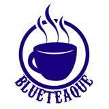 blueteaque