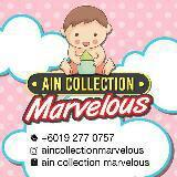 aincollectionmarvelous