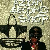 azzamsecondshop