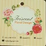 iriscentfloral