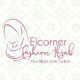 elcornerfashionhijab