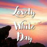 lovelywhiteday